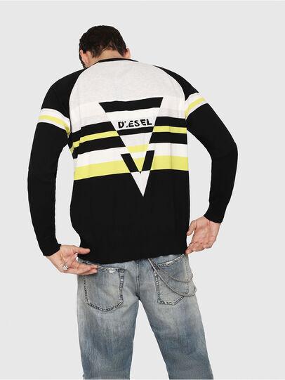 Diesel - K-SHUFF,  - Knitwear - Image 2