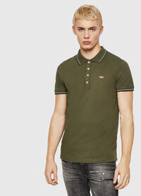 T-RANDY-NEW, Military Green