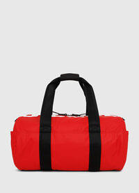 F-BOLD DUFFLE, Red