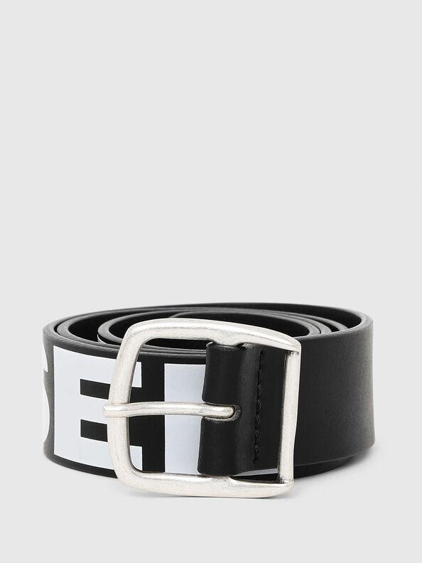 BARBAR,  - Belts