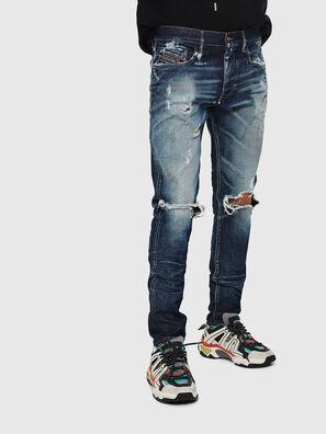 D-Strukt 084AD,  - Jeans