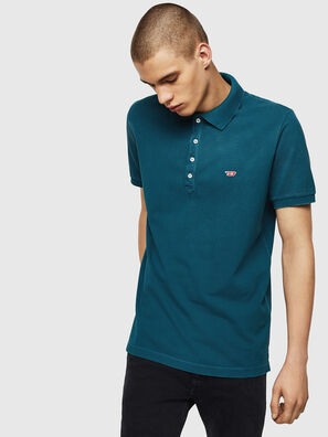 T-NIGHT-NEW, Blue Marine - Polos