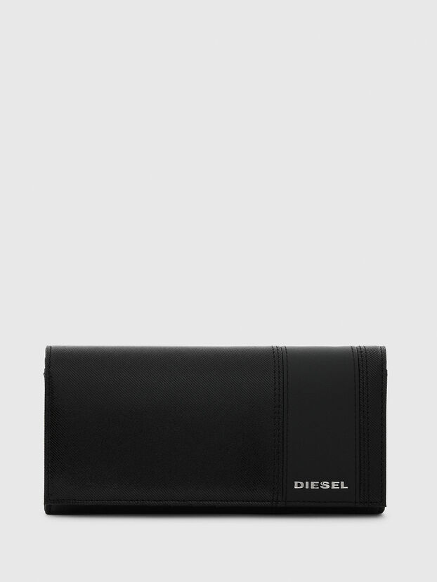 24 A DAY,  - Continental Wallets