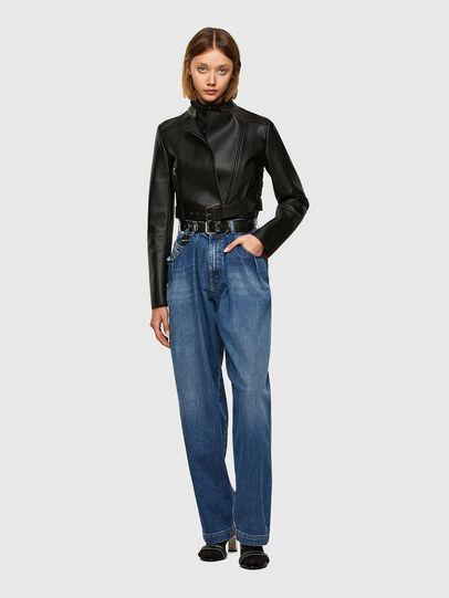 Diesel - TYPE-1008, Medium blue - Jeans - Image 6