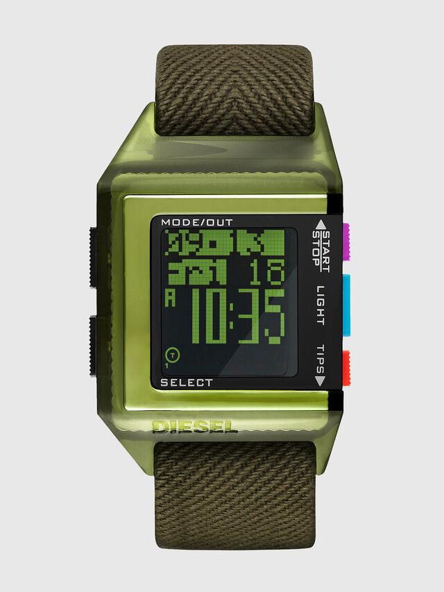 Diesel - DZ1880, Olive Green - Timeframes - Image 1