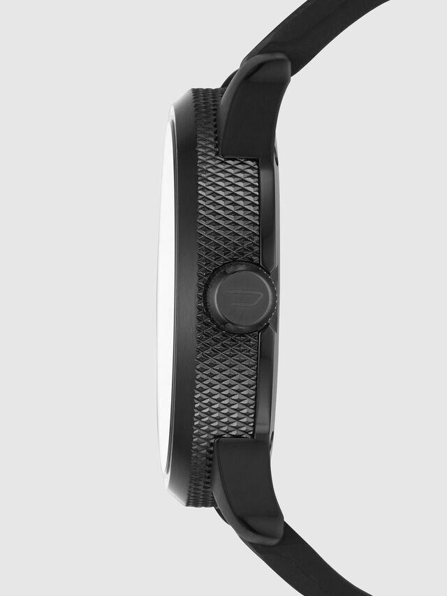 Diesel DZ1807, Black - Timeframes - Image 2