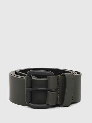 B-IRI, Olive Green - Belts