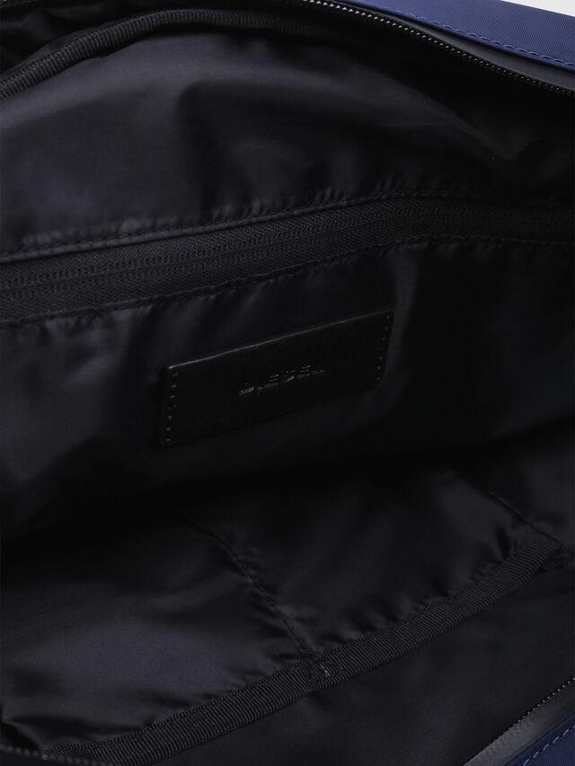 Diesel - VOLPAGO CROSSPLUS, Blue/Black - Belt bags - Image 3