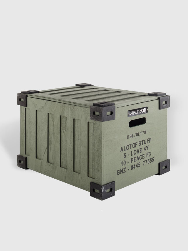 Diesel - 11120 SURVIVAL, Military Green - Home Accessories - Image 2