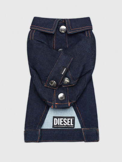 Diesel - PET-FLAMES, Dark Blue - Other Accessories - Image 4