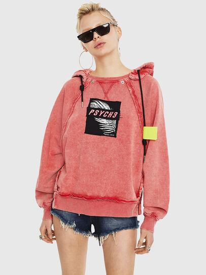 Diesel - F-CAROL,  - Sweaters - Image 1