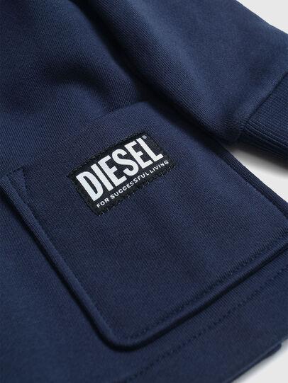 Diesel - SONYB, Dark Blue - Sweaters - Image 3