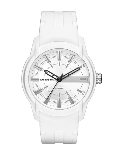 Diesel - DZ1829, White - Timeframes - Image 1