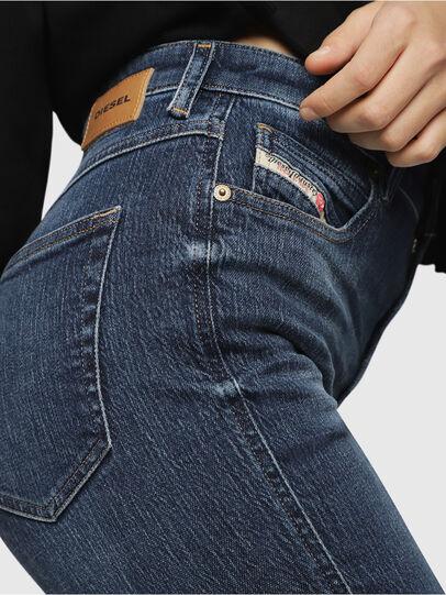 Diesel - Babhila High 089AH,  - Jeans - Image 3
