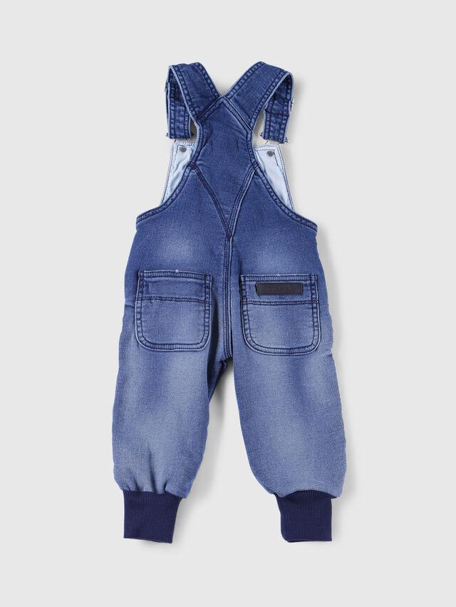 Diesel - PATHYB JOGGJEANS, Blue Jeans - Jumpsuits - Image 2