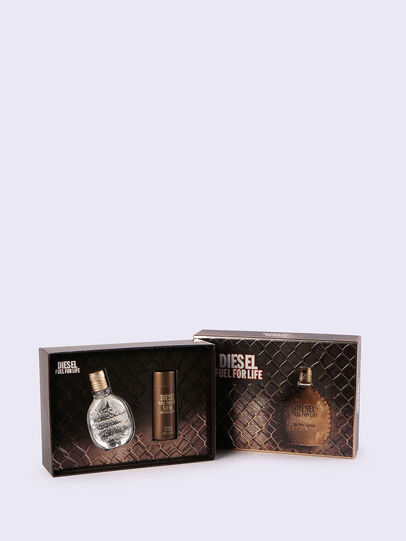 Diesel - FUEL FOR LIFE 30ML GIFT SET, Generic - Fuel For Life - Image 1