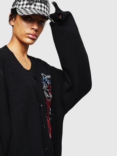 Diesel - M-JENNY,  - Knitwear - Image 5