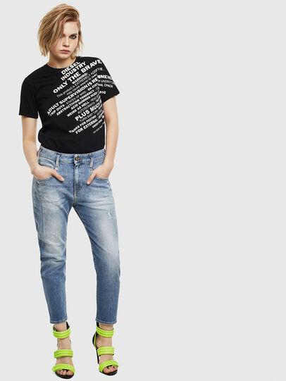 Diesel - Fayza 0099M,  - Jeans - Image 5