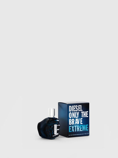Diesel - ONLY THE BRAVE EXTREME 50ML,  - Only The Brave - Image 1