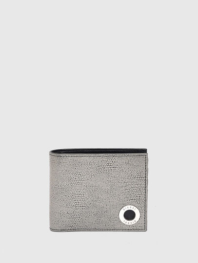Diesel - HIRESH S, Grey - Small Wallets - Image 1