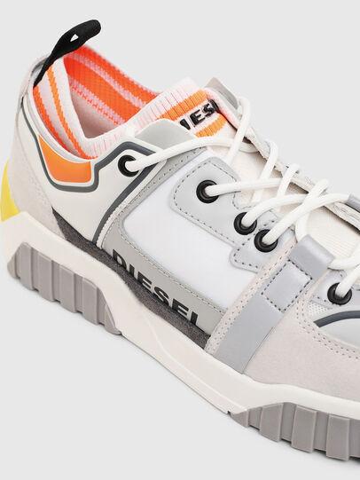 Diesel - S-RUA SL LOW,  - Sneakers - Image 4