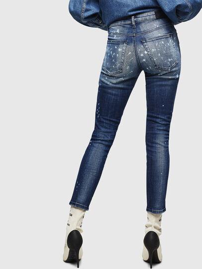 Diesel - Babhila 0091Y,  - Jeans - Image 2