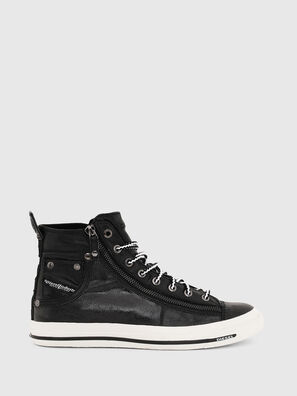 EXPO-ZIP W, Black - Sneakers