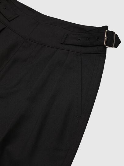 Diesel - PLOCO, Black - Pants - Image 3