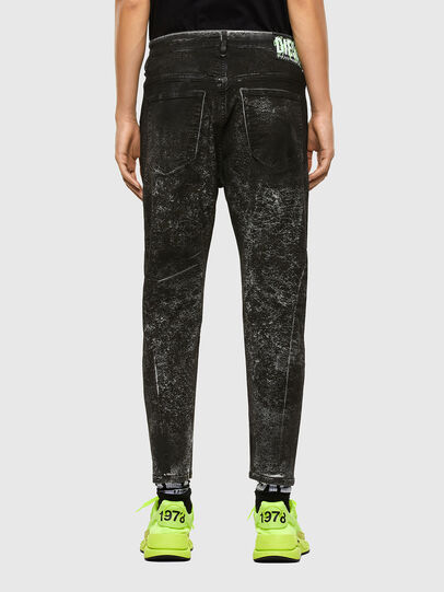 Diesel - Fayza 009DL, Black/Dark grey - Jeans - Image 2