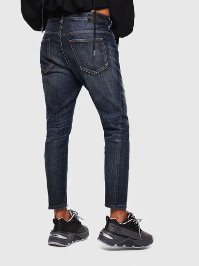 Diesel - Fayza 0096U,  - Jeans - Image 2