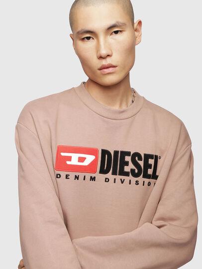 Diesel - S-CREW-DIVISION,  - Sweaters - Image 3