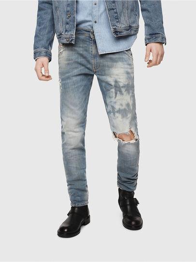 Diesel - Krooley JoggJeans 087AE,  - Jeans - Image 1