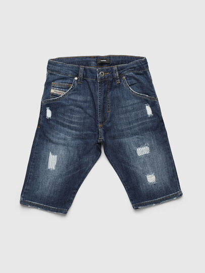 Diesel - PROOLI NEW-CUT SH,  - Pants - Image 1