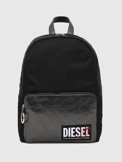 Diesel - MIRANO CNY, Black - Backpacks - Image 1