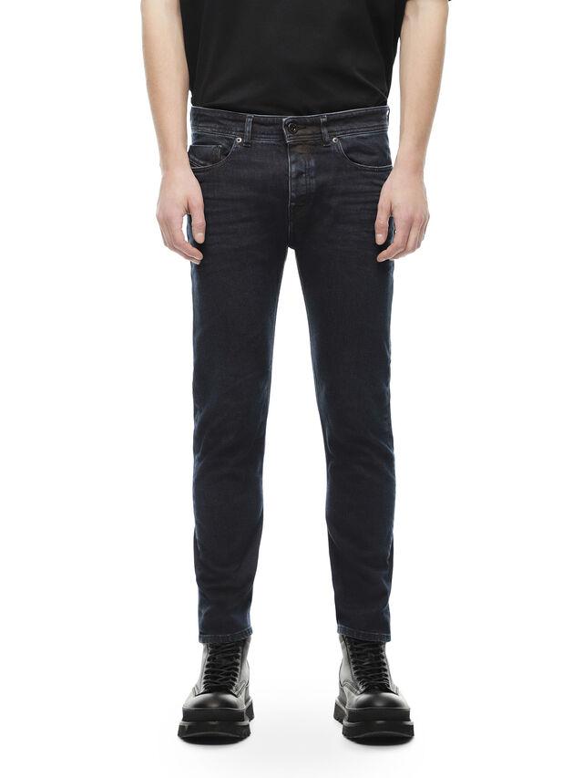 Diesel - TYPE-2814, Dark Blue - Jeans - Image 1