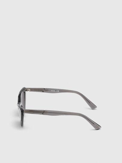 Diesel - DL0303, Grey - Sunglasses - Image 3