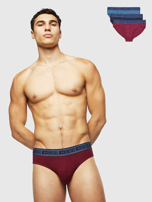 UMBR-ANDRETHREEPACK, Multicolor/Grey - Briefs