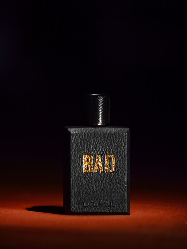 Diesel BAD 50ML, Opaque Black - Bad - Image 3