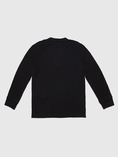 Diesel - TAPRES-SKI, Black - Ski wear - Image 2