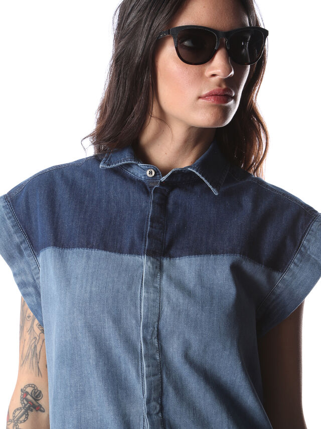 DM0192, Dark denim