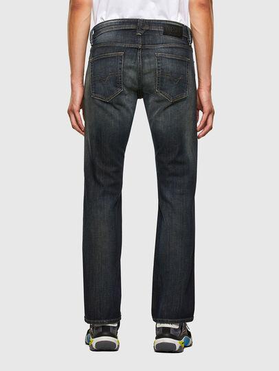 Diesel - Larkee 009EP, Dark Blue - Jeans - Image 2