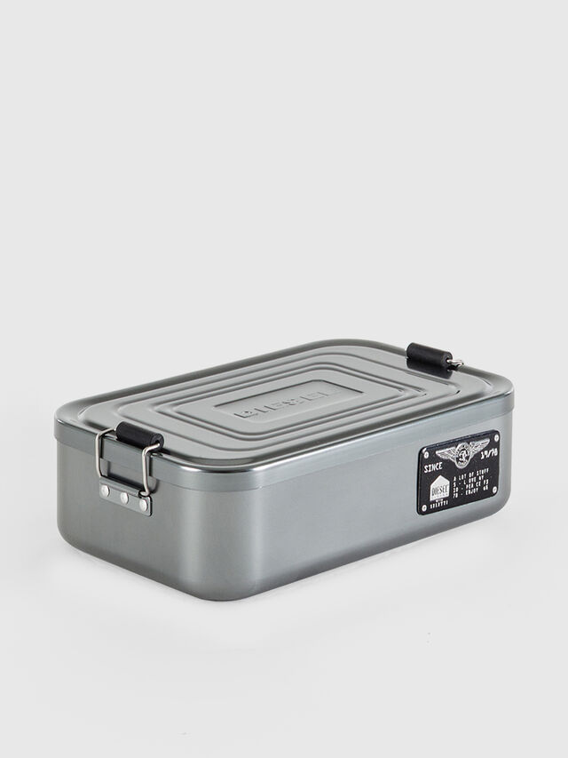 Diesel - 11036 SURVIVAL, Metal Grey - Home Accessories - Image 2
