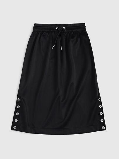 Diesel - GRHONX,  - Skirts - Image 1