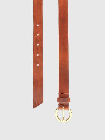 Diesel - B-PHER, Light Brown - Belts - Image 3