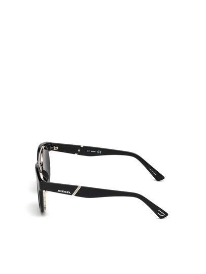 Diesel - DL0251,  - Sunglasses - Image 3