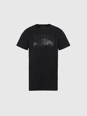 T-DARIA-E2, Black - T-Shirts