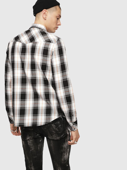 Diesel - S-EAST-LONG-E,  - Shirts - Image 2