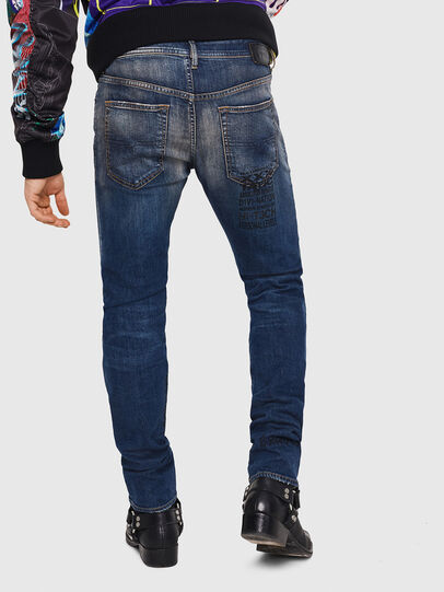 Diesel - Buster 087AW,  - Jeans - Image 2
