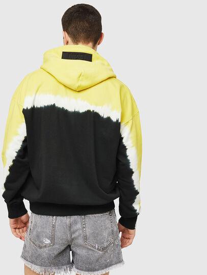 Diesel - S-ALBY-DEEP,  - Sweaters - Image 2