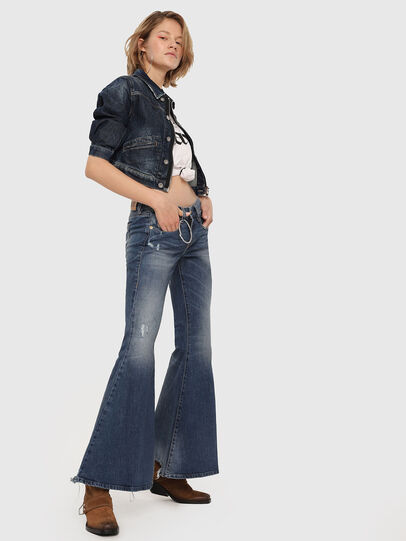 Diesel - D-Ferenz 081AN,  - Jeans - Image 4